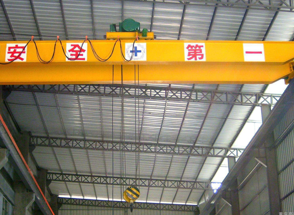 新型电动葫芦桥式起重机
