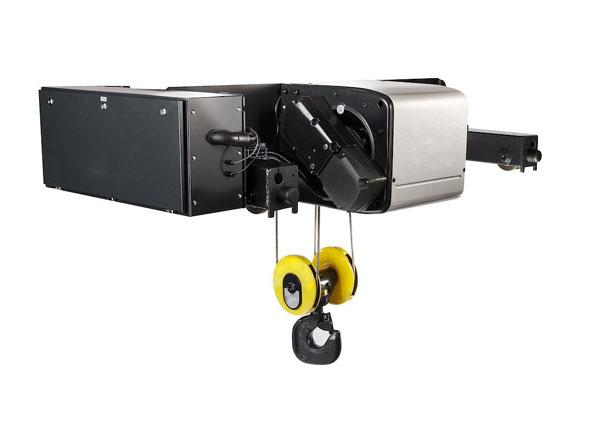 欧式双梁钢丝绳电动起升机