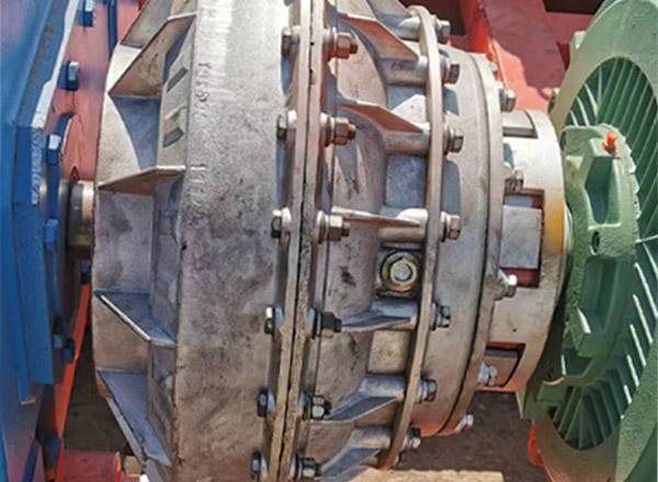 限距型液力耦合器