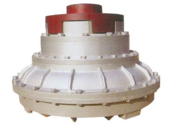 YOXm2型限矩液力耦合器