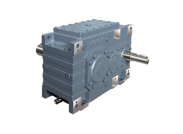 DLH模块化高精减速机