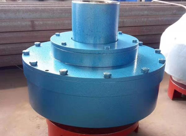 摩擦型液力耦合器